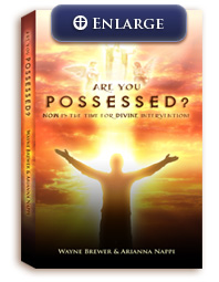 Are You Possessed? Book Cover